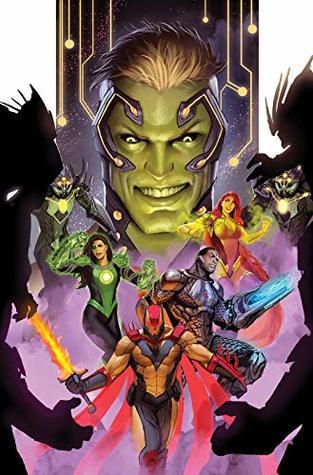 Justice League Odyssey (2018-) #3 by Stjepan Šejić, Joshua Williamson, Jeromy Cox, Philippe Briones