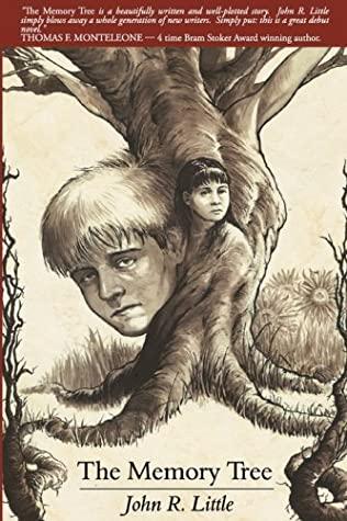 The Memory Tree by John R. Little