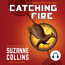 Catching Fire: Special Edition by Suzanne Collins
