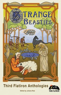 Strange Beasties by Bruce Arthurs, John Sunseri
