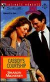 Cassidy's Courtship by Sharon Mignerey