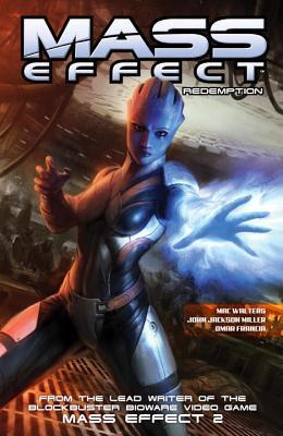 Mass Effect, Volume 1: Redemption by Mac Walters, Michael Atiyeh, John Jackson Miller, Michael Heisler, Omar Francia