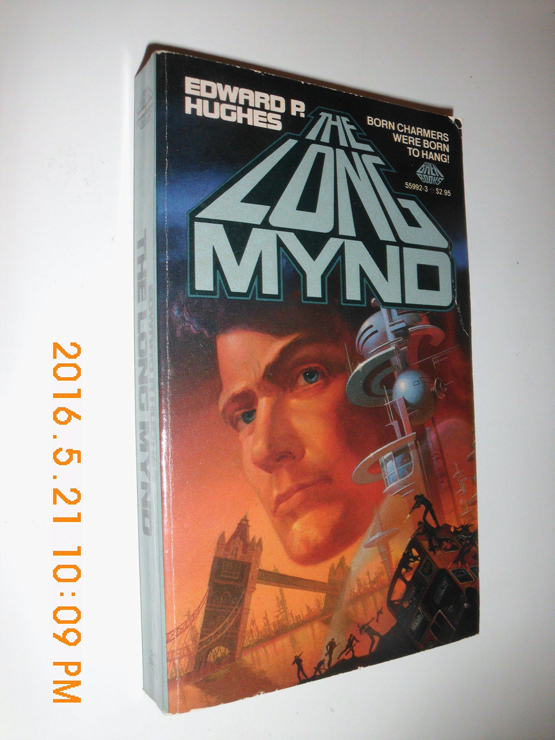 The Long Mynd by Edward P. Hughes