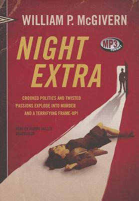 Night Extra by William P. McGivern