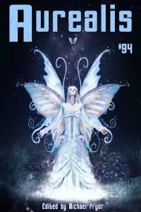 Aurealis #94 by Jen White, Matthew R. Ward, Michael Pryor, Lachlan Walter, Emilie Collyer, Gillian Polack