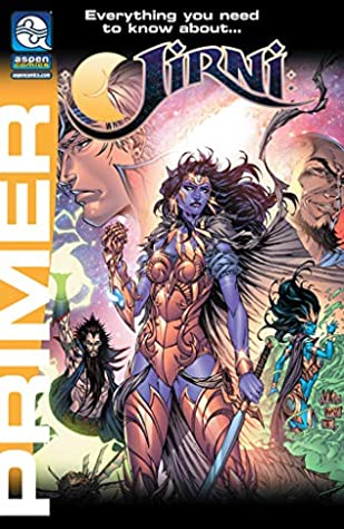 Jirni PRIMER Vol. 2018 #1 (Jirni Vol. 1) by Various, V. Kenneth Marion, Paolo Pantalena, J.T. Krul