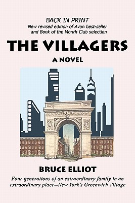 The Villagers: A Novel of Greenwich Village by