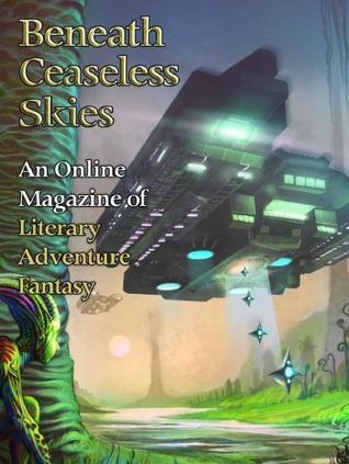 Beneath Ceaseless Skies #142 by Rachel Sobel, Nathaniel Lee, Dean Wells, Scott H. Andrews, Aliette de Bodard
