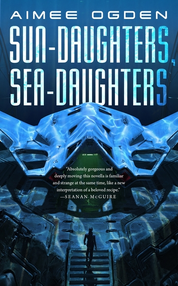 Sun-Daughters, Sea-Daughters by Aimee Ogden