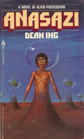 Anasazi by Dean Ing