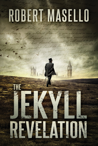 The Jekyll Revelation by Robert Masello