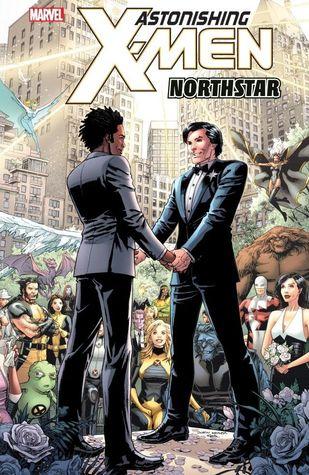 Astonishing X-Men, Volume 10: Northstar by Mike Perkins, Marjorie M. Liu