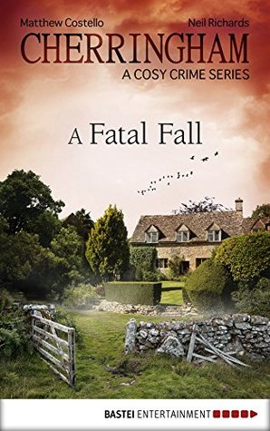 A Fatal Fall by Matthew Costello, Neil Richards