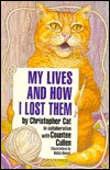 My Lives & How I Lost Them by Countee Cullen
