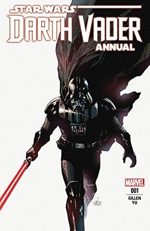 Darth Vader Annual #1 by Jason Keith, Kieron Gillen, Leinil Francis Yu, Gerry Alanguilan