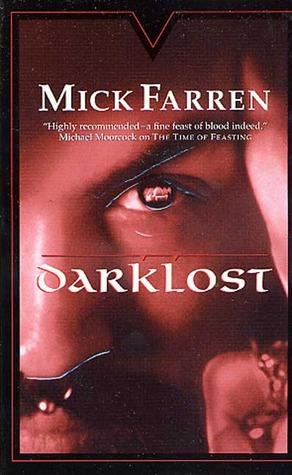 Darklost by Mick Farren