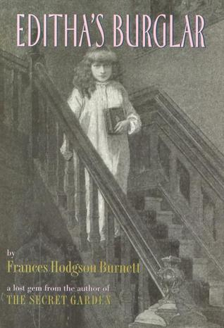 Editha's Burglar by Henry Sandham, Frances Hodgson Burnett