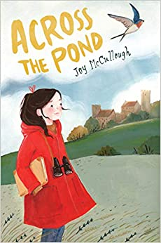 The Story of a Book by Joy McCullough