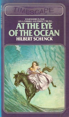 At the Eye of the Ocean by Hilbert Schenck
