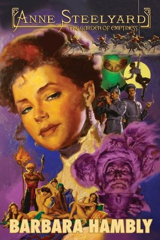 The Gate of Dreams and Starlight by Aaron McConnell, James Taylor, Barbara Hambly, Mike Garcia, Jason Levine, Ron Randall