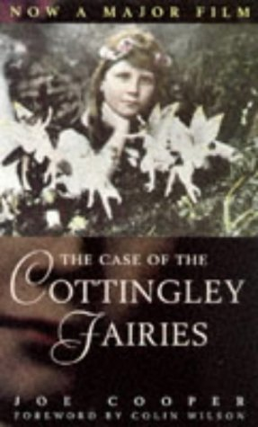 Case of the Cottingley Fairies by Joe Cooper