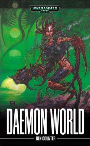 Daemon World by Ben Counter, Marc Gascoigne