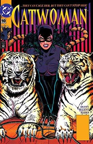 Catwoman (1993-) #10 by Jim Balent, Jo Duffy