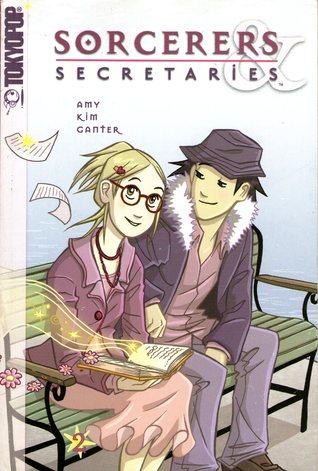 Sorcerers & Secretaries, Vol. 2 by Amy Kim Kibuishi