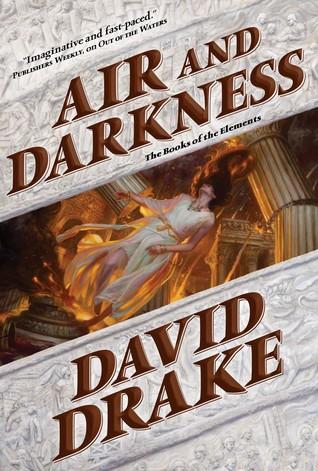 Air and Darkness by David Drake