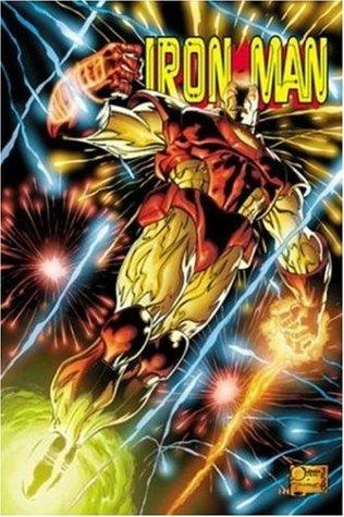 Iron Man: The Mask in the Iron Man by Joe Quesada, Sean Chen, Alitha Martinez