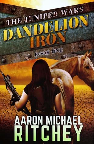 Dandelion Iron by Aaron Michael Ritchey