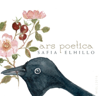 Ars Poetica (MIEL Microseries #6) by Safia Elhillo