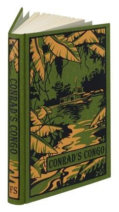 Conrad's Congo by Adam Hochschild, Neil Gower, J.H. Stape, Joseph Conrad