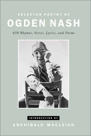 Selected Poetry by Ogden Nash, Archibald MacLeish