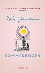 Sommerbogen by Tove Jansson