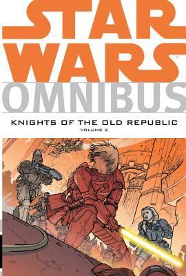 Star Wars Omnibus: Knights of the Old Republic, Volume 2 by Dustin Weaver, Bong Dazo, John Jackson Miller, Brian Ching, Scott Hepburn, Alan Robinson