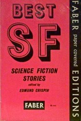 Best SF by Edmund Crispin