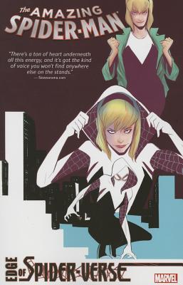 Amazing Spider-Man: Edge of Spider-Verse by