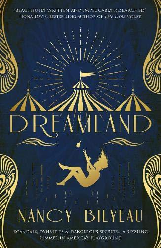 Dreamland by Nancy Bilyeau