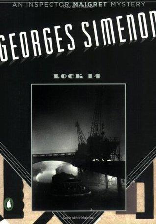 Lock 14 by Robert Baldick, Georges Simenon