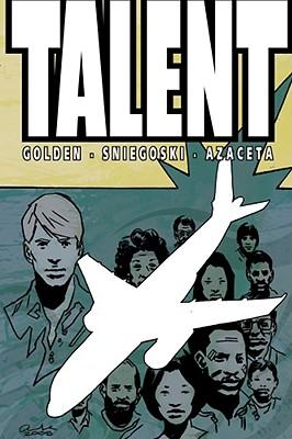 Talent by John Rozum