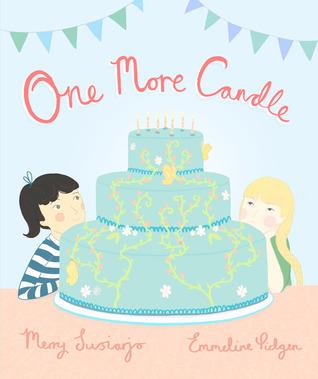 One More Candle by Merry Susiarjo, Emmeline Pidgen