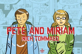 Pete and Miriam by Rich Tommaso