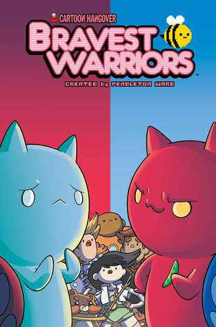 Bravest Warriors Vol. 7 by Ian McGinty, Kate Leth