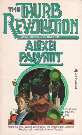 The Thurb Revolution by Alexei Panshin