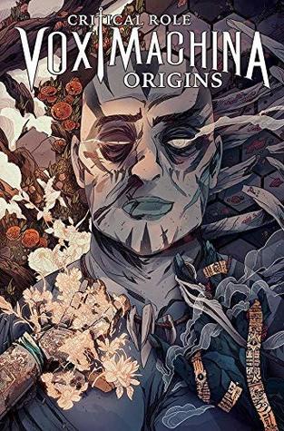 Critical Role: Vox Machina Origins II #2 by MSASSYK, Jody Houser, Olivia Samson, William Kirkby