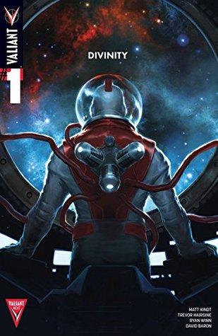 Divinity #1 (of 4): Digital Exclusives Edition by Matt Kindt, Trevor Hairsine