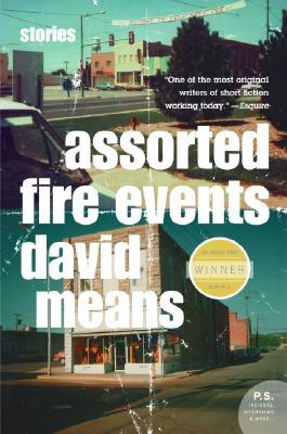 Assorted Fire Events by David Means