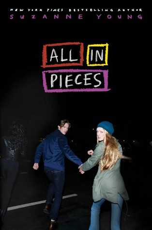 All in Pieces by Suzanne Young