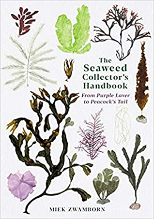 The Seaweed Collector's Handbook: From Purple Laver to Peacock's Tail by Miek Zwamborn, Michele Hutchison